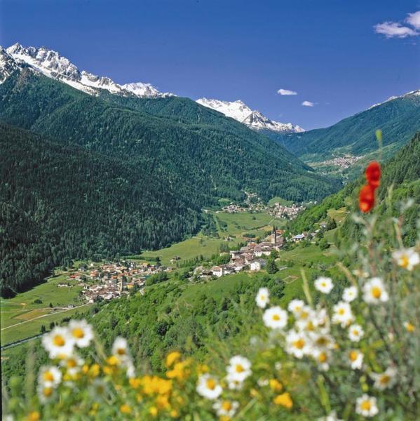 Val Di Sole Mezzana Hotel
